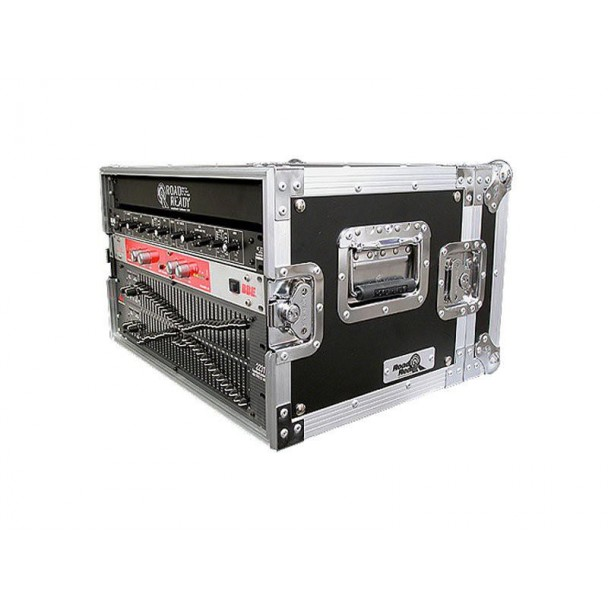 Road Ready Cases RR6UED