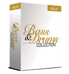 Waves Signature Series Bass and Drums