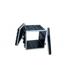 Omnitronic Plastic rack KR-19, 10U, DD