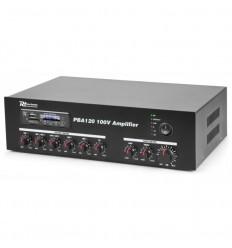 Power Dynamics PBA 120 100 V