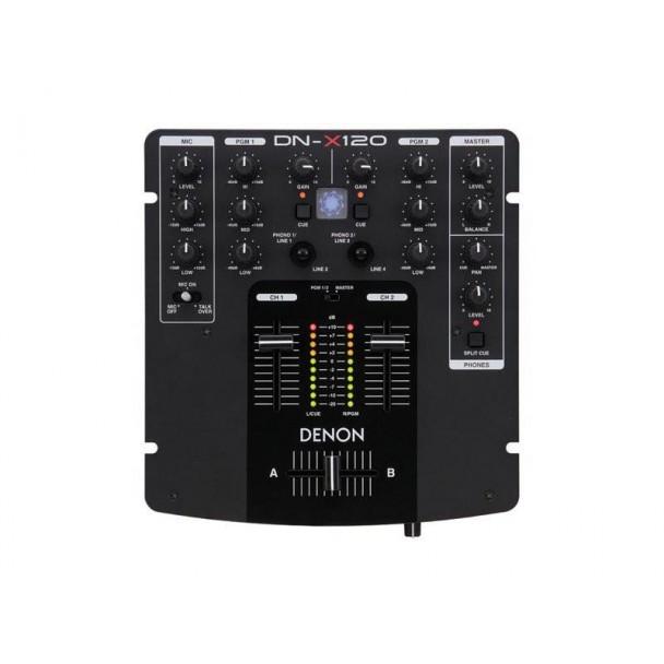 Denon DN-X120E2