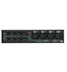 DAP Audio MMIX-4