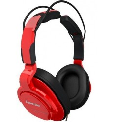 Superlux HD661 Red