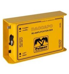 Palmer MI PDACCAPO
