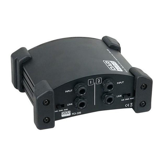 DAP Audio PDI-200