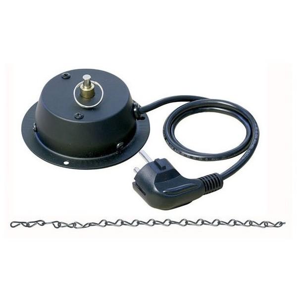Showtec Mirrorball Motor until 30 cm