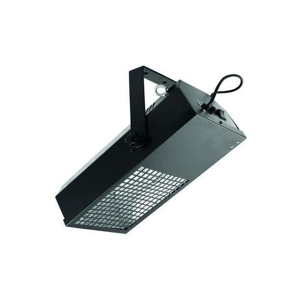 Eurolite Black Floodlight 160W