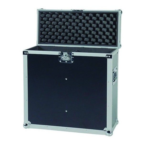 DAP Audio Case for 2 scanners