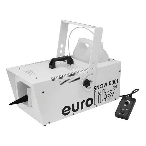 Eurolite Snow 5001