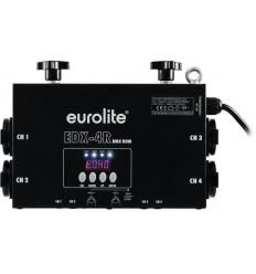 Eurolite EDX-4RT DMX RDM