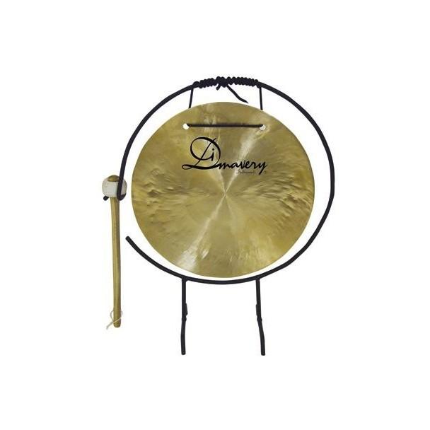 Dimavery Gong, 25cm