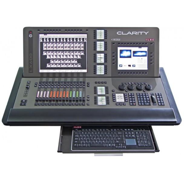 LSC Lighting Systems LX600
