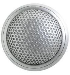 Shure MX395/C Aluminiu
