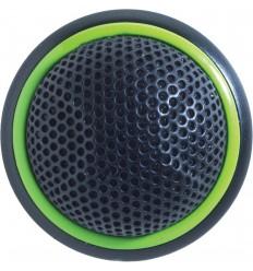 Shure MX395/O-LED Negru