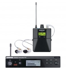 Shure PSM 300 Professional SE215