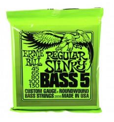 Ernie Ball 2836 Super Slinky 5-String 45/130