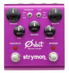 Strymon Orbit dBucket