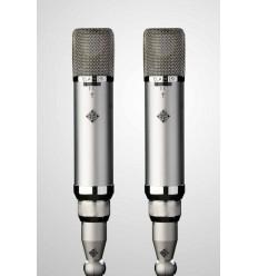 Telefunken ELA M 251T Stereo Set