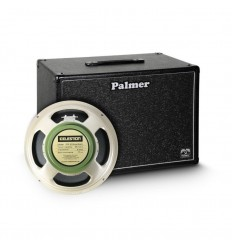 Palmer MI CAB 112 GBK