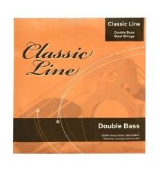 GewaPure Classic line - D