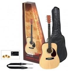 GewaPure GewaPure VGS D-1 Natur - Acoustic Pack