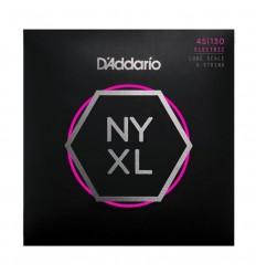 D-Addario NYXL45130