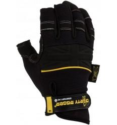 Dirty Rigger Comfort Fit Framer Rigger Glove (V1.6) L