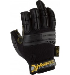 Dirty Rigger Protector Framer 2.0 Heavy Duty Rigger Glove M