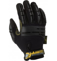Dirty Rigger Protector 2.0 Heavy Duty Rigger Glove L