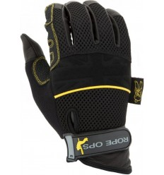 Dirty Rigger Rope Ops Glove S