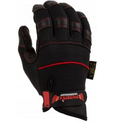 Dirty Rigger Phoenix Heat Resistant Glove L
