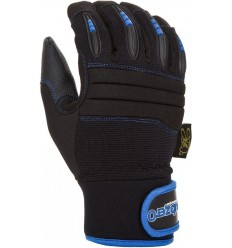 Dirty Rigger SubZer0 Cold Weather Winter Rigger Glove L