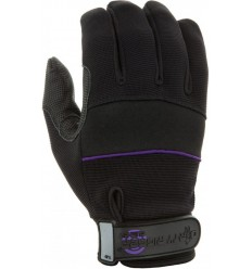 Dirty Rigger SlimFit Rigger Glove XS