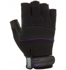 Dirty Rigger SlimFit Rigger Glove (Fingerless) XXS