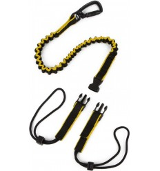 Dirty Rigger Interchangeable Tool Lanyard
