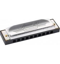 Hohner M560106X Special 20 A-Major