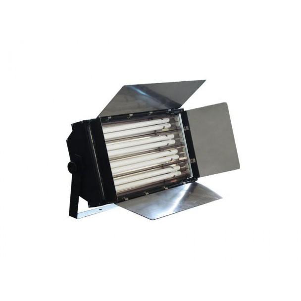 High Efficiency Design SL-4x36W