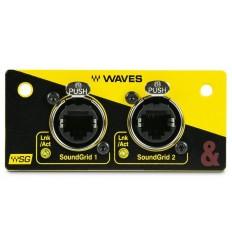 Allen & Heath M-SQ-WAVES3-A