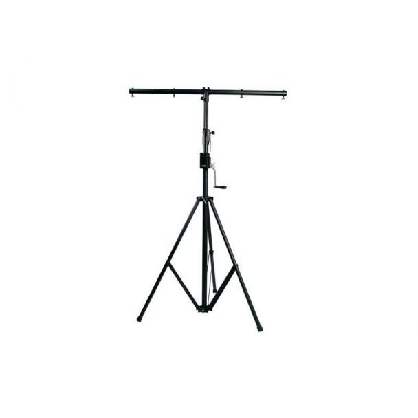 Showtec Wind-Up Lightstand 3100