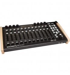 Sound Devices CL-12 Alaia Blonde Maple
