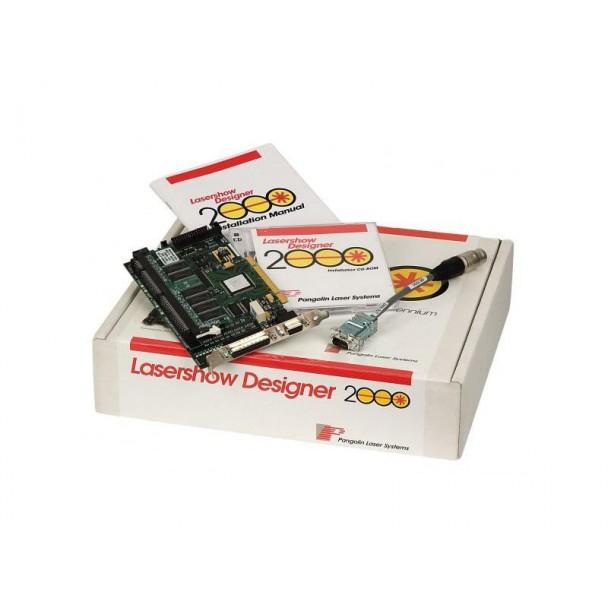 Pangolin LD2000 Pro