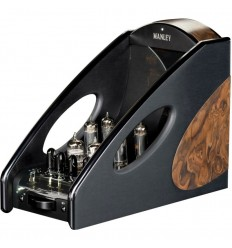 Manley Absolute Headphone Amplifier