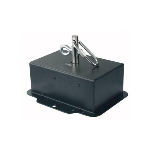 Showtec Mirrorball Motor until 100 cm