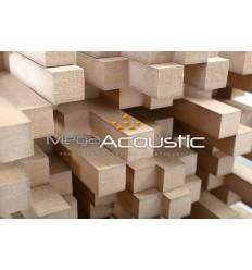 Mega Acoustic 2D Diffuser (Scattering Panel) SkyLine 28 x 28 x 20