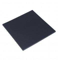 Mega Acoustic ACOUSTIC PANEL PG1 - 3.5cm 50 x 50 Grafit