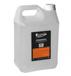 Elation Fog Fluid POWERFOG 5 L