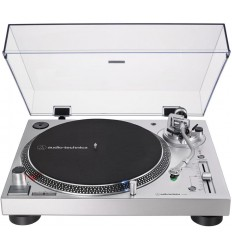 Audio Technica AT-LP120X Silver