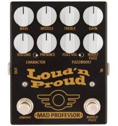 Mad Professor Loud n Proud