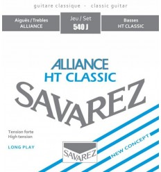 Savarez Alliance HT Classic 540J High Tension