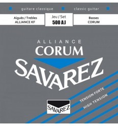 Savarez Alliance Corum 500AJ High Tension